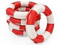 спасательные круги-обязательное страхование