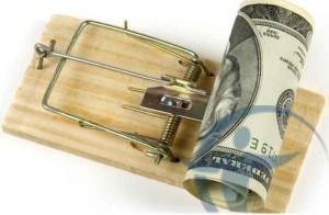 Уловки при выкупе страховых дел
