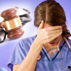 Страховка ответственности врачей и медперсонала
