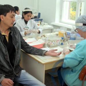 Оказание мед помоши иностранным детям в стацыонаре