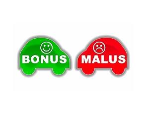 bonus malus coefficient