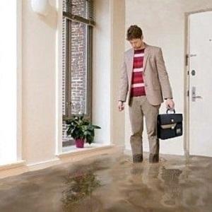 Страхование ответственности залив соседей