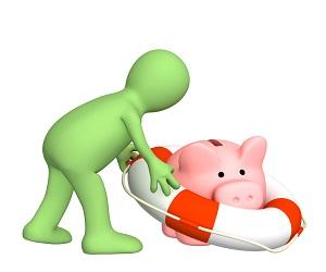 страхование банковских вкладов-спасательный круг и копилка