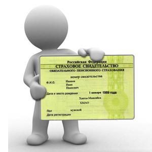 Заявление на снилс при смене фамилии образец заполнения - 659