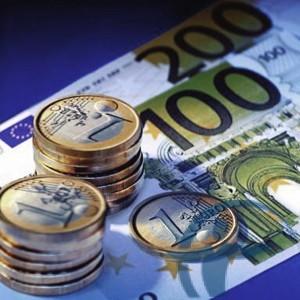 евро-монеты