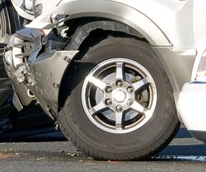 колесо автомобиля
