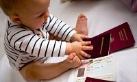 какие документы понадобятся для оформления медицинского полиса новорожденному