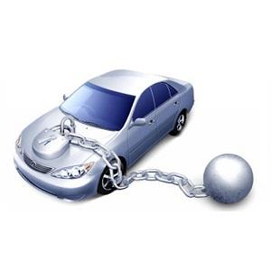 Что делать если у вас угнали машину