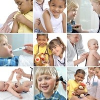 мед страхование детей