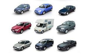 Все ли транспортные средства подлежат обязательному страхованию