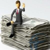 Источники финансирования ФФОМС