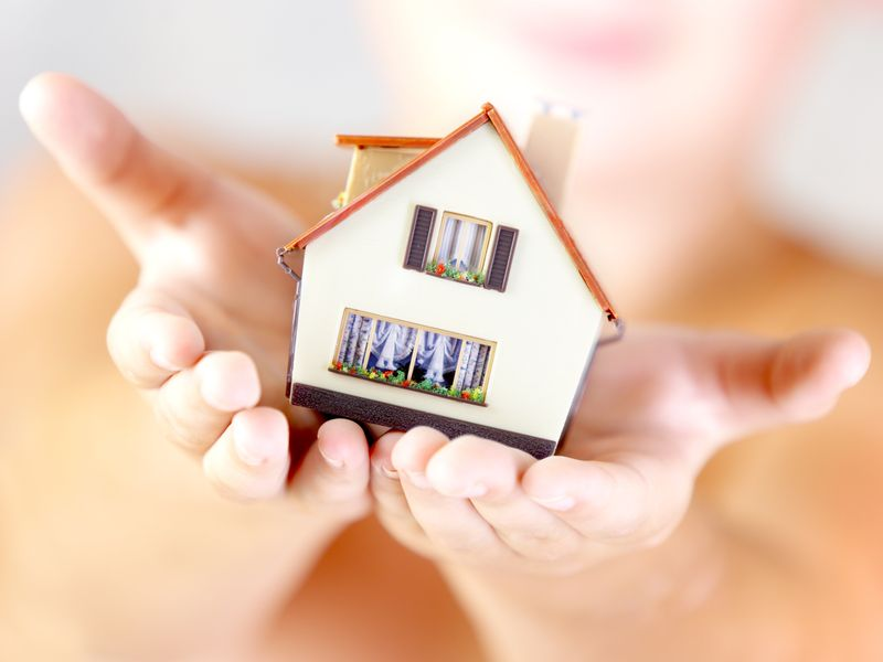 Преимущества ипотечного страхования