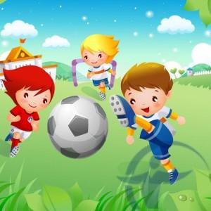 Страхование ребенка спортсмена