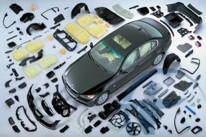 для установления скрытых повреждений требуется разборка авто