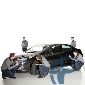 Порядок оценки ущерба автомобиля после ДТП