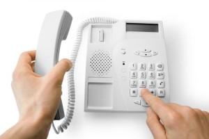 Позвонить по телефону в ПФР