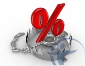 заемщик при получении кредита оплачивает разные комиссии, о которых ему не рассказали