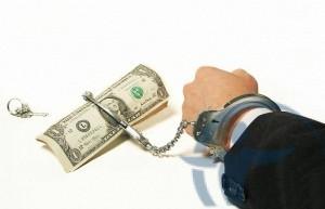 последствия невыплаты кредита