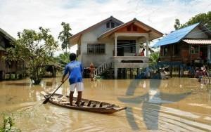 Стихийные бедствия в мире