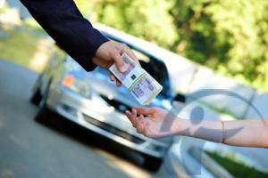 Что делать, если купленный автомобиль находится в залоге