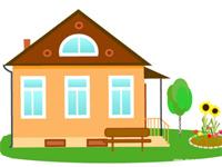 дом имущество
