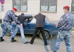 негативная криминогенная обстановка повышает количество угонов