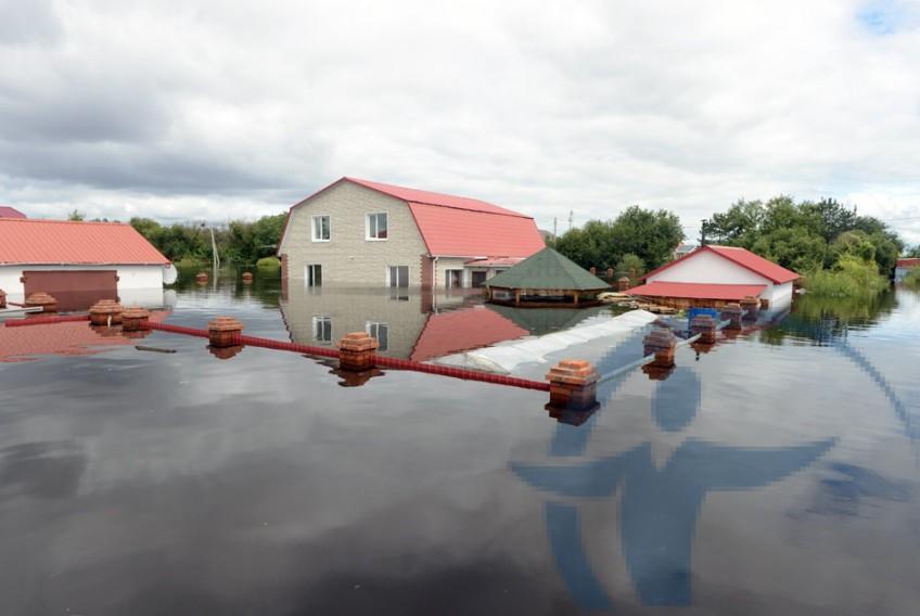 Компенсации при наводнении