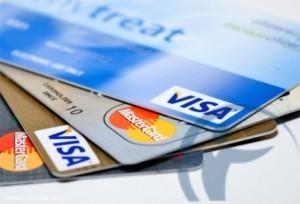 Оплата электронных полисов пластиковыми картами