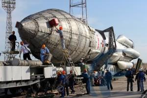 Виды космических рисков