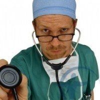 Профессиональная ответственность врачей