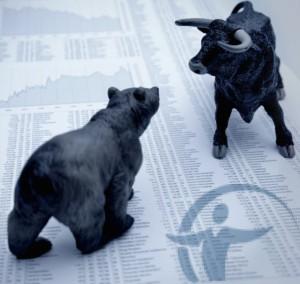 Риски на фондовых рынках