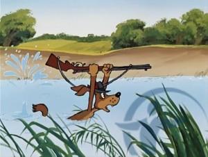 Гражданская ответственность охотников