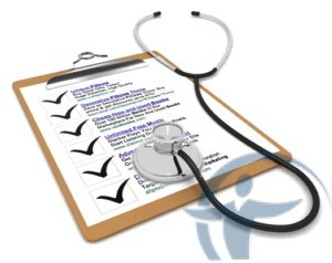 Итоги диспансеризации в паспорте здоровья