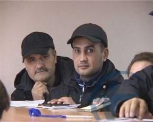 Большинство мигрантов работают в России на основании трудового патента.