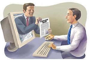 страховой полис через интернет