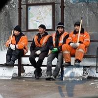 эмигранты в России