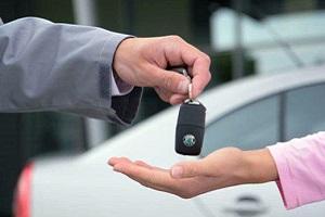 передача застрахованного авто в лизинг