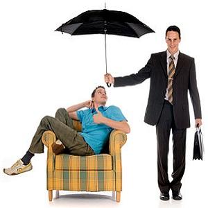 страхователь и страховщик