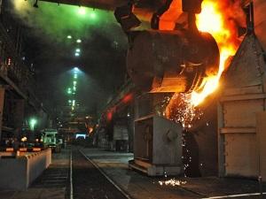 пожар на производстве