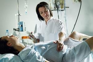 Осложнения при беременности